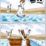 Isus i Mojsije